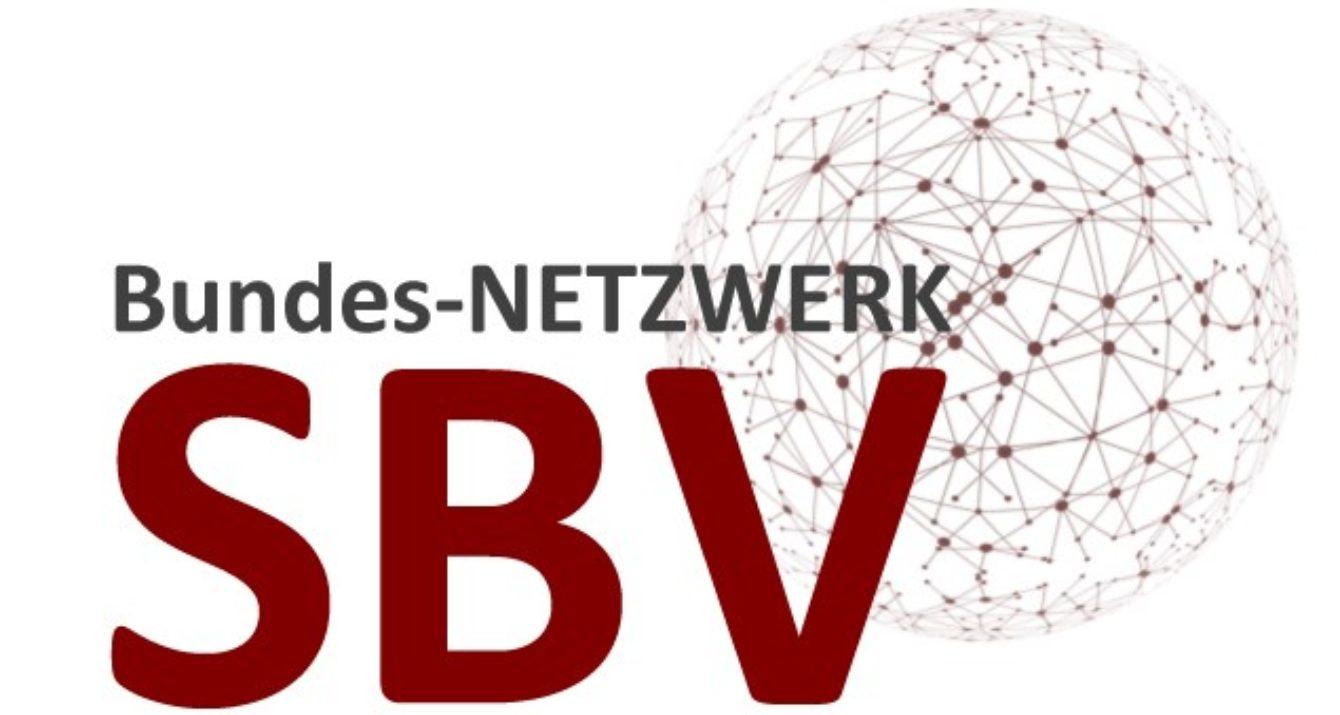 Bundes-NETZWERK SBV